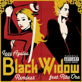 Black Widow (86 Remix) / Iggy Azalea
