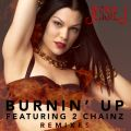 Burnin' Up (Remixes)