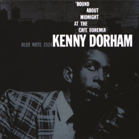 Mexico City (Set 4 / Live From Cafe Bohemia/1956) / Kenny Dorham