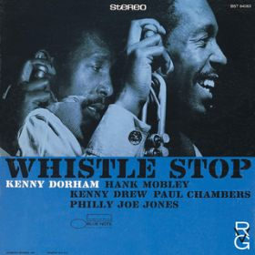Philly Twist (Remastered 2014) / Kenny Dorham