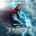 Thor: The Dark World (Original Motion Picture Soundtrack) Brian Tyler