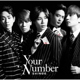 Your Number / SHINee