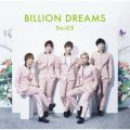 Da-iCEの曲/シングル - BILLION DREAMS (English ver.)