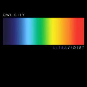 アルバム - Ultraviolet / Owl City