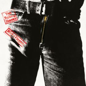 アルバム - Sticky Fingers (Super Deluxe) / The Rolling Stones