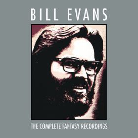 When Autumn Comes (Live At Yubin Chokin Hall, Tokyo, Japan / 1973) / Bill Evans
