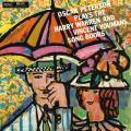 Oscar Peterson Plays The Harry Warren And Vincent Youmans Song Books
