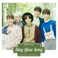 ハイレゾ - Good Good Feeling / SHINee