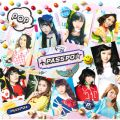 "PASSPO☆ COMPLETE BEST ALBUM ""POP -UNIVERSAL MUSIC YEARS-"""