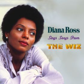 アルバム - Sings Songs From The Wiz / Diana Ross