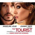 The Tourist (Original Motion Picture Soundtrack) ジェームス・ニュートン・ハワード