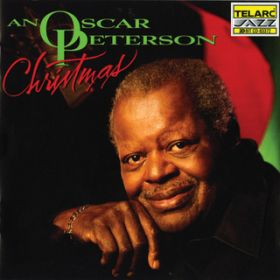 Santa Claus Is Coming to Town / Oscar Peterson