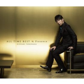 ALL TIME BEST Presence / 徳永英明