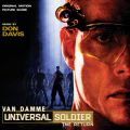 Universal Soldier: The Return (Original Motion Picture Score)