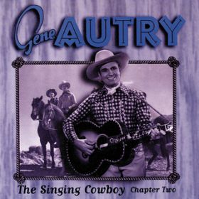 Blue Canadian Rockies / Gene Autry/The Cass County Boys