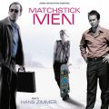アルバム - Matchstick Men (Original Motion Picture Soundtrack) / ハンス・ジマー