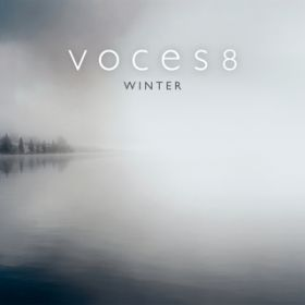 Arnalds: For Now I Am Winter / Voces8