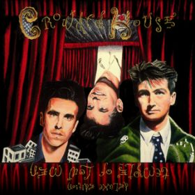 アルバム - Temple Of Low Men (Deluxe) / Crowded House