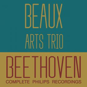 Piano Trio in E-Flat, Op. 38, after the Septet Op. 20: Beethoven: 4. Andante con variazioni [Piano Trio in E flat, Op.38 after the Septet Op.20] / ボザール・トリオ