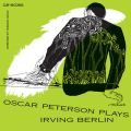 Oscar Peterson Plays Irving Berlin