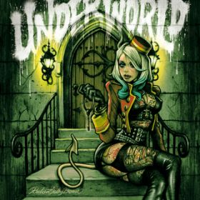 アルバム - UNDERWORLD / VAMPS