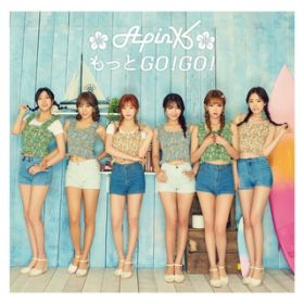 I'm in Love / Apink