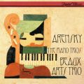 Arensky: The Piano Trios