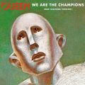 クイーンの曲/シングル - We Are The Champions (Raw Sessions Version)