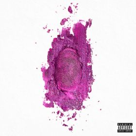 The Pinkprint (Deluxe Edition) / ニッキー・ミナージュ