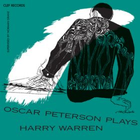 I'll String Along With You / Oscar Peterson
