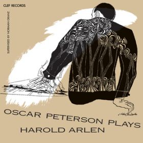 It's Only A Paper Moon / Oscar Peterson