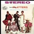 The Flying Platters Around The World
