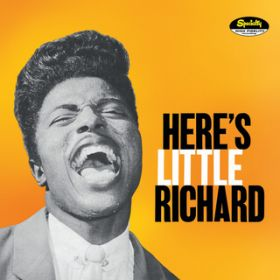 アルバム - Here's Little Richard (Deluxe Edition) / リトル・リチャード