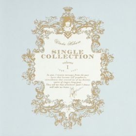 Utada Hikaru SINGLE COLLECTION VOL.1 / 宇多田ヒカル