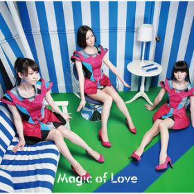 Magic of Love / Perfume