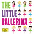 The Little Ballerina (Classics For Kids)