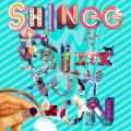 SHINeeの曲/シングル - Tell Me Your Name