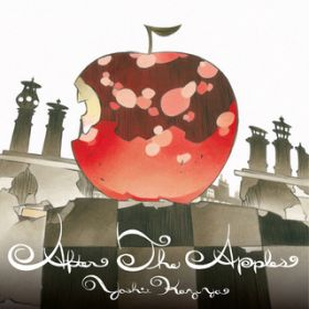 After The Apples / 吉井和哉