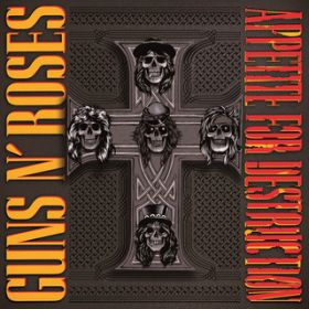 Appetite For Destruction (Super Deluxe Edition) / ガンズ・アンド・ローゼズ