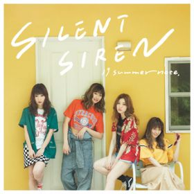 アルバム - 19 summer note. / SILENT SIREN