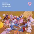 アルバム - SEVENTEEN 5TH MINI ALBUM 'YOU MAKE MY DAY' / SEVENTEEN