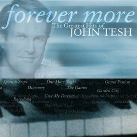 Give Me Forever (I Do) / JOHN TESH
