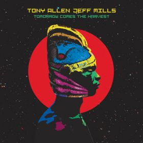 On The Run (Edit) / Tony Allen & Jeff Mills