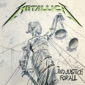 …And Justice for All (Remastered Expanded Edition) / メタリカ