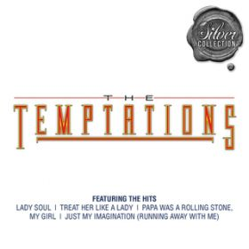 Silver Collection: The Temptations / ザ・テンプテーションズ