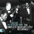 The Complete Mercury/Clef Recordings