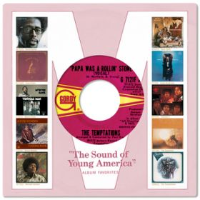 The Complete Motown Singles Vol. 12B: 1972 / ヴァリアス・アーティスト