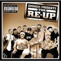 アルバム - Eminem Presents The Re-Up / エミネム