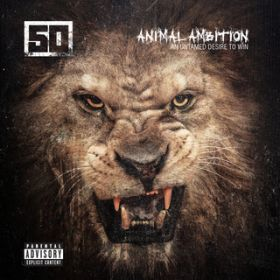 アルバム - Animal Ambition: An Untamed Desire To Win / 50セント