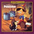 Pinocchio (Original Motion Picture Soundtrack/Japan Release Version)